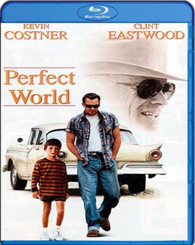 A Perfect World [1993] [BD25] [Español Latino – Castellano]