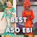 Latest Aso Ebi Styles for 2020