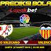 Prediksi Rayo Vallecano vs Valencia 6 April 2019
