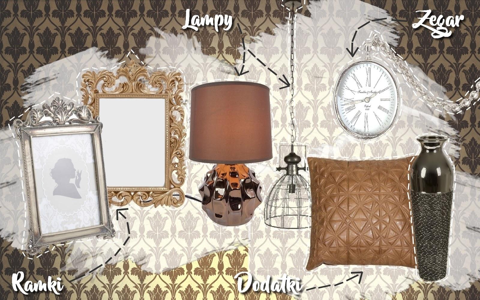 4 ciekawe dodatki do mieszkania w stylu sherlocka holmesa szafki lampki poduszki wazony zegary dodatki melodylaniella westwing w londynskim klimacie