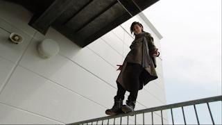Kamen Rider Zi-O - 07 Subtitle Indonesia