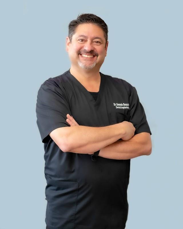 Dr. Gerardo Beauchamp resalta cuidado de la sonrisa