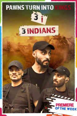 3I 3 Indians 2020 x264 720p WebHD Hindi THE GOPI SAHI