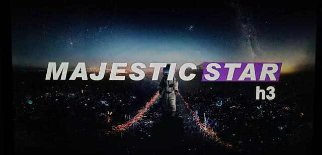 MAJESTIC STAR H3 1506HV NEW SOFTWARE 22 JANUARY 2021