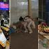 Nurse, Namimigay ng Relief Goods sa mga Homeless People Tuwing Uuwi Galing Trabaho