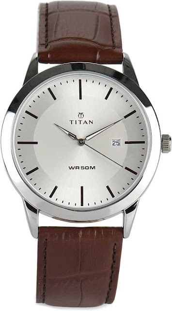 Titan 1584SL03 Analog Watch