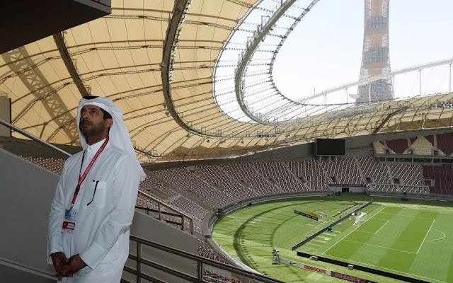 Coupe du monde 2022 : Mauvais tirs croisés contre le Qatar