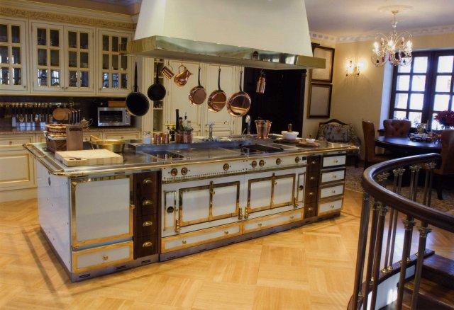 cocina La Cornue1
