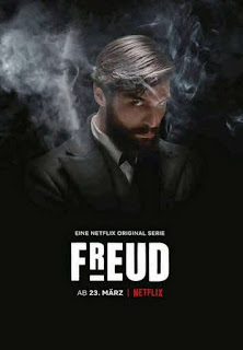 مشاهدة مسلسل Freud موسم 1 الحلقه 1