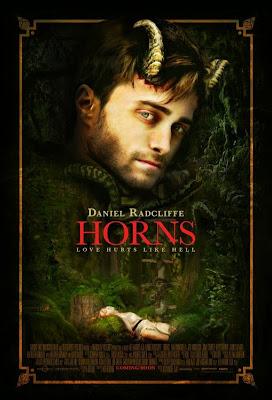 Amaldiçoado Horns