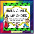 Walk a Mile in My Shoes by Looks-Like-Language