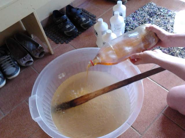 Como fazer sabão em casa: Passo a passo