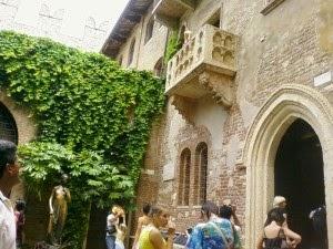 Rumah Juliet