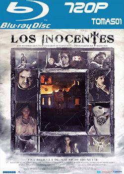 Los inocentes (2015) BDRip m720p