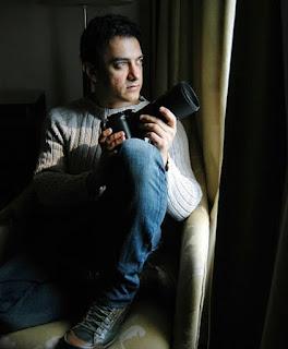 Amir Khan Photos