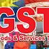 Kaji laksana semula GST, tingkat pendapatan negara