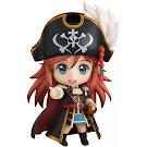 Nendoroid Bodacious Space Pirates Kato Marika (#255) Figure