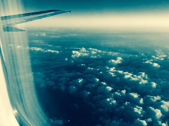 voyage en avion les petites bulles de ma vie