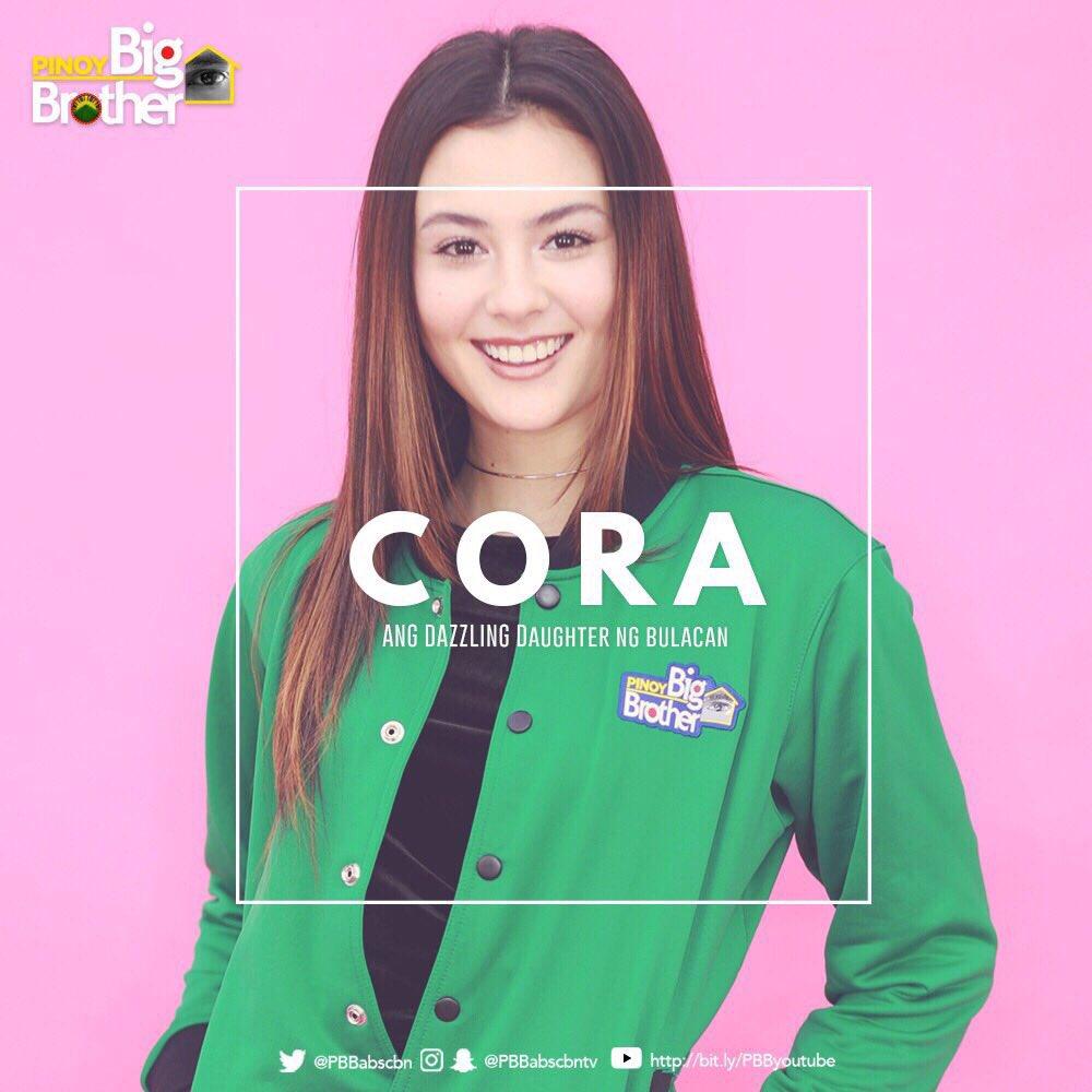 Cora Waddell PBB Dream Team