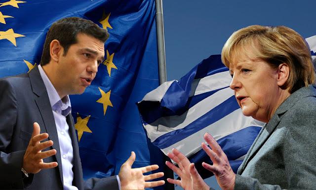 Εκβιάζει την Μέρκελ μη εκλογές χωρίς κύρωση