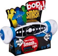 Bop It: Smash game
