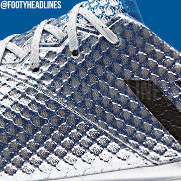 Conoce el diseño de los botines de Messi para la Copa América Centenario