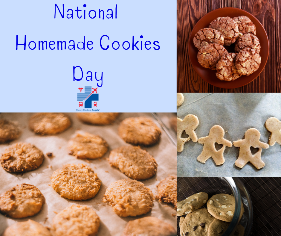 National Homemade Cookies Day Wishes Pics