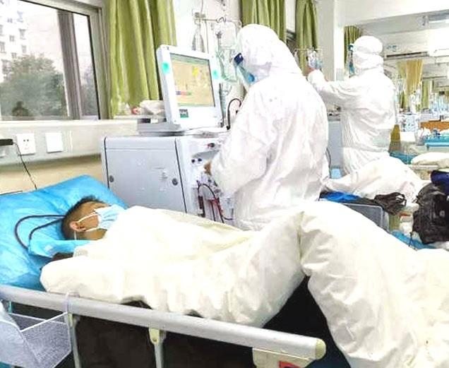 أول مصاب بكورونا في تونس يتماثل للشفاء