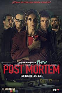 Post Mortem (2020) [Latino] [720P] [Hazroah]