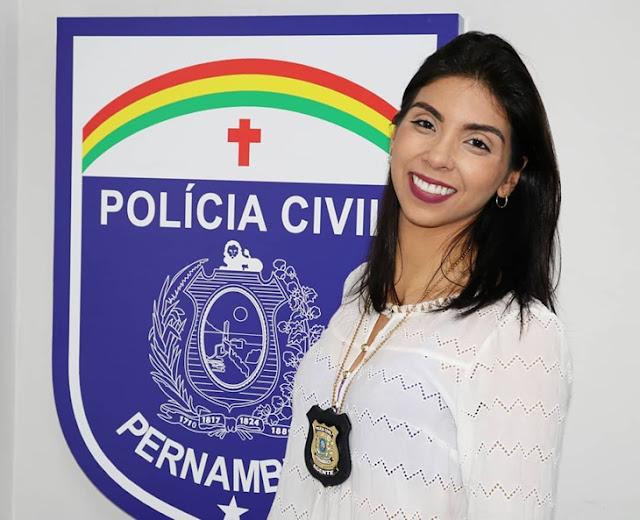POLICIAIS CIVIS MANTÊM UM RITUAL DE HIGIENE DURANTE PANDEMIA