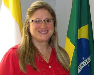 Roncador: Pré-andidatura à reeleição de Doutora Marília deve ser oficializada no domingo