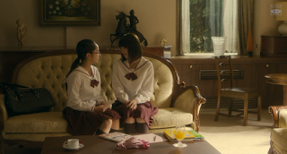 Girls in The Dark Live Action Subtitle Indonesia 05