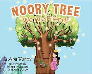 Noory Tree (Author Interview)