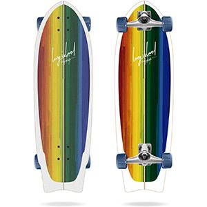 Surfskates L. Island