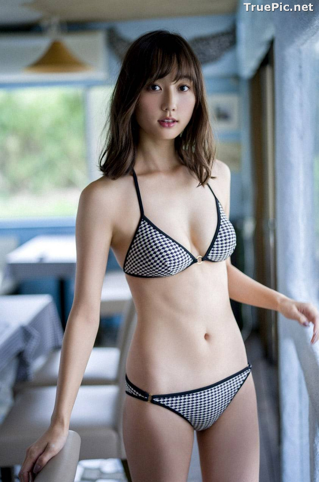 Image Japanese Model and Actress - Yuuna Suzuki - Sexy Picture Collection 2020 - TruePic.net - Picture-8