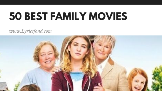 51 Best Family Movies on Netflix Right Now