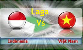 Hasil Vietnam vs Indonesia, 8 November 2016  img