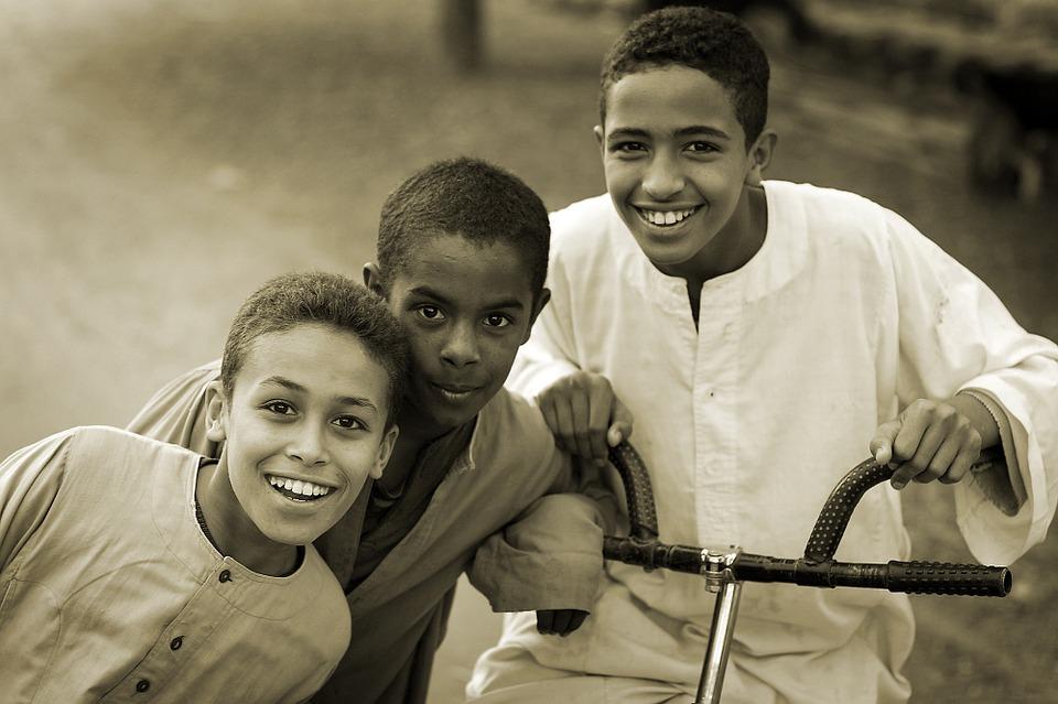 Kebaikan Sahabat Kita Yang Tak Terhitung Banyaknya Jangan Sampai Dilupakan Karena Hanya Satu Kesalahan Yang Sepele