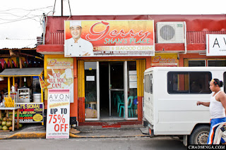 Gerry Shan's Place, Baler, Itinerary, Surfing, Sabang Beach, Pacific Waves Inn, Travel, Aurora, Philippines