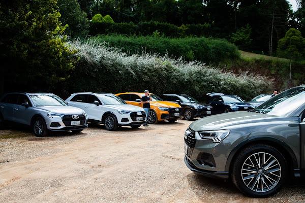 Carros e marcas mais vendidos - 1º decêndio de dezembro