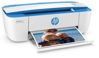 HP DeskJet 3722 Drivers Download