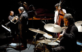 Suena el jazz en Castejón de Sos - España Jean Christophe Cholet Trio / stereojazz