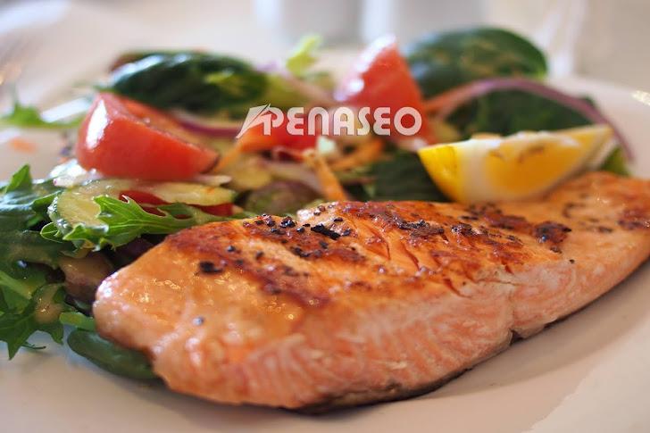 3 Jenis Makanan yang Baik untuk Penyakit Jantung