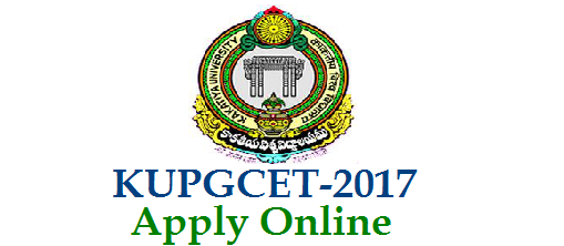 KUPGCET 2017/Kakatiya University Warangal PG Admission Notification Apply Online Exam Fee Dates Hall Tickets Download | Fillin and Online Submission of Application form for KU Warangal PD Admissions 2017 Notification. Admission Notification for Kakatiya University KU Warangal into M.Sc, M.Com M.A and 5 years Integrated M.Sc Courses for the Academic year 2017-18. This Admission Notification also apllied for Shatavahana University | Eligible candidates may apply Online who are seeking admission | Fee dates for KUPGCET 2017 | Shatavahana University Admission Notification Online Application Form | Download Hall Tickets for KU PGCET 2017 kupgcet-2017-kakatiya-university-warangal-pg-admission-notification-exam-fee-dates-apply-online