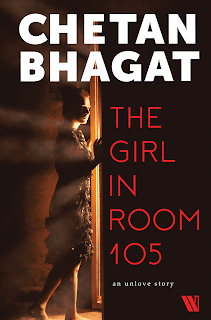 The Girl In Room 105 PDF Download The Girl In Room 105 Novel Free PDF Online
