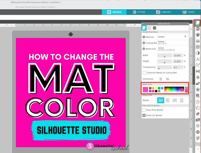 silhouette 101, silhouette america blog, silhouette studio, silhouette studio v4.4, mockups