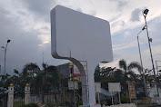 Pembuatan Videotron Dua (2) Kecamatan Menuai Kritikan Masyarakat.