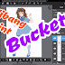 How to Use Bucket Tool in MediBang Paint