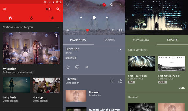 Best Music Streaming Service For Android