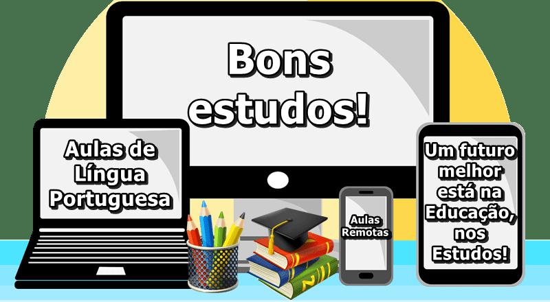 aulas online, aulas remotas